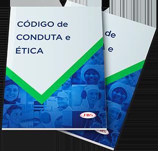 codigo de conduta e etica