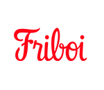 Logo da Friboi