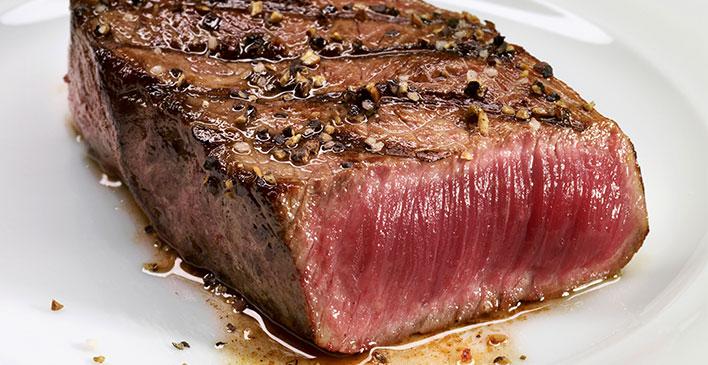 Carne vermelha 5star