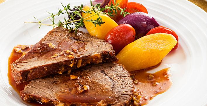carne Do Chef Friboi