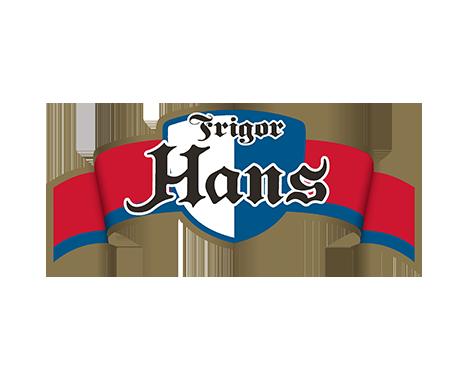 logo da Frigor Hans