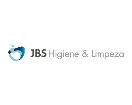 logo JBS Higiene & Limpeza