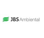 Logo da JBS Ambiental