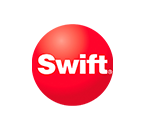 Logo da Swift Ball