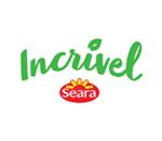 Logo Incrivel Seara
