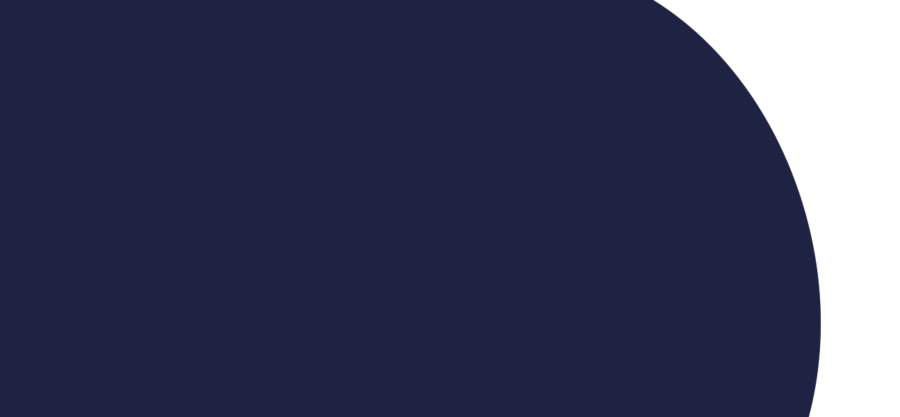 fundo azul com borda branca