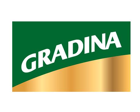 Logo da Gradina