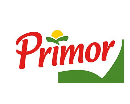 Logo da Primor