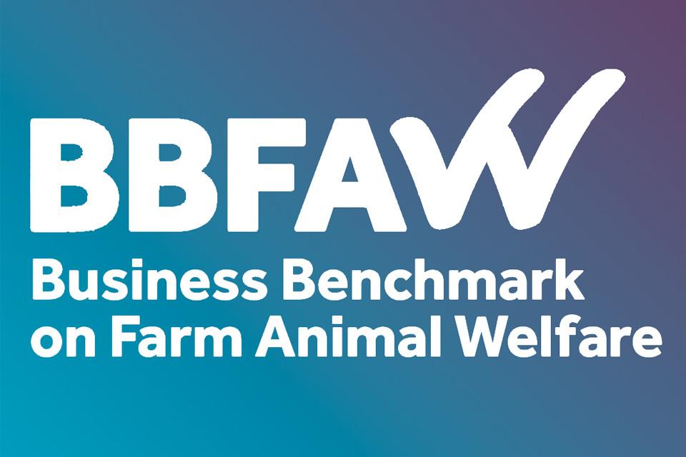 BBFAW - Business Benchmark On Farm Animal Welfare