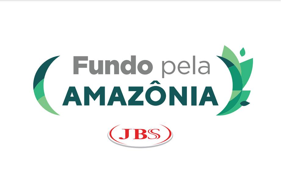fundo jbs pela amazônia