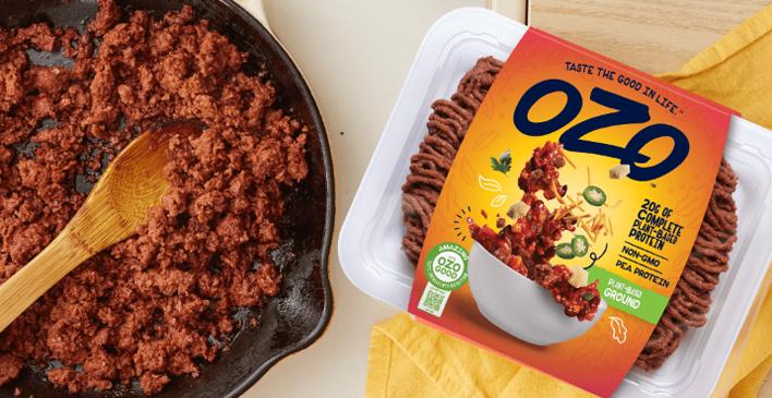 prodtuo da marca OZO